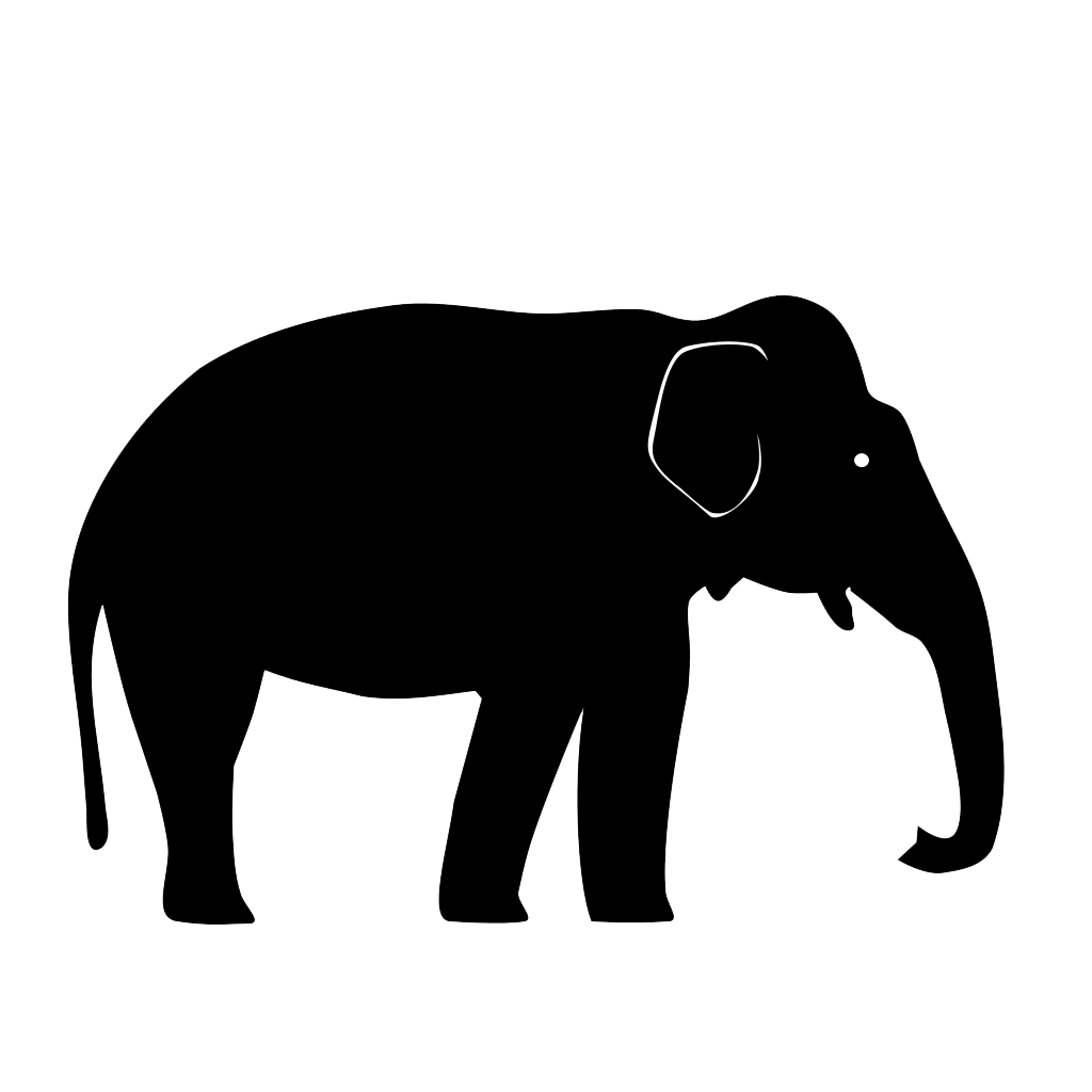 Asian_Elephant_Icon.svg